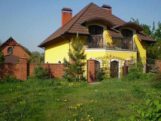 Дом  посуточно в Киеве. г. Боярка. Фото 1