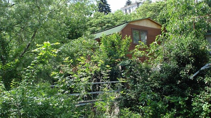 Дом  посуточно в Ялте. ул. Музейная, 18. Фото 1