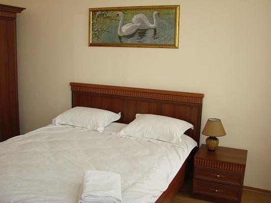 1-комнатная квартира посуточно в Киеве. Печерский район, ул.Бассейная, 12. Фото 1