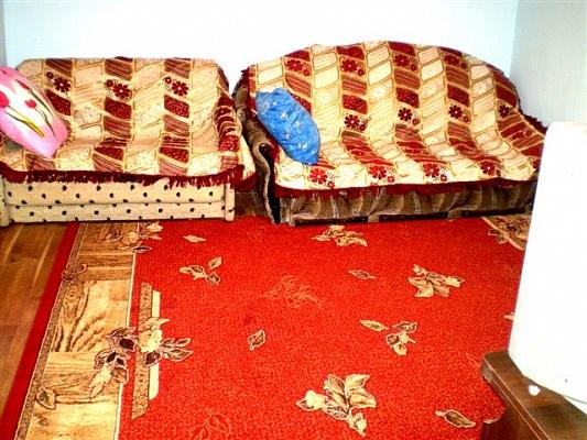1-комнатная квартира посуточно в Николаеве. Центральный район, ул. Соборная (Советская), 16. Фото 1