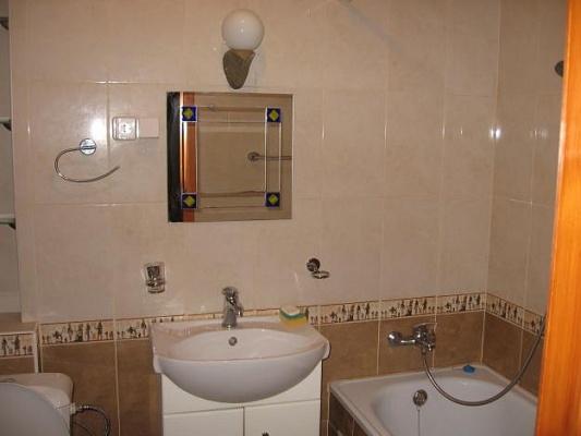 1-комнатная квартира посуточно в Трускавце. ул. Бориславская, 18. Фото 1
