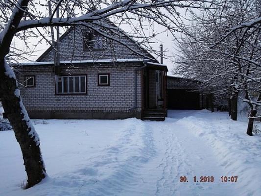 Дом  посуточно в Миргороде. ул. Бережанская, 50. Фото 1