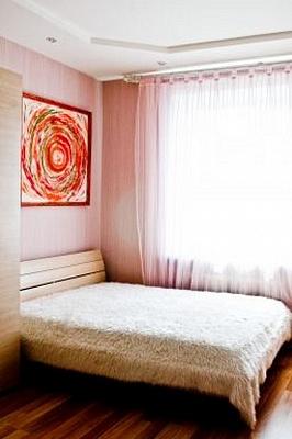 2-комнатная квартира посуточно в Харькове. Дзержинский район, ул. Сумская, 71. Фото 1