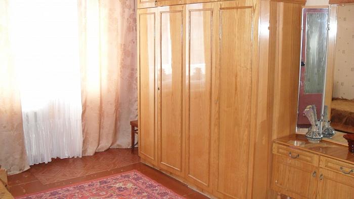 2-комнатная квартира посуточно в Сумах. Ковпаковский район, пер. Институтский, 3. Фото 1