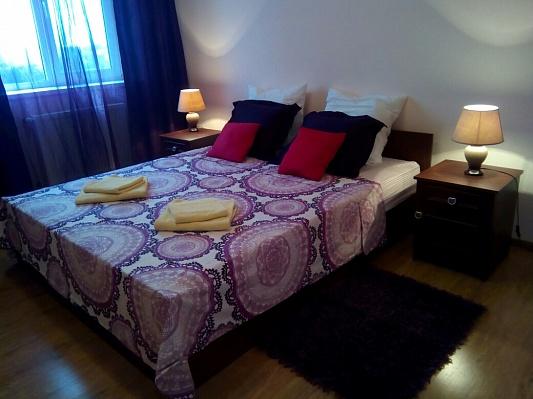 2-комнатная квартира посуточно в Мукачево. ул. Береговская, 3. Фото 1