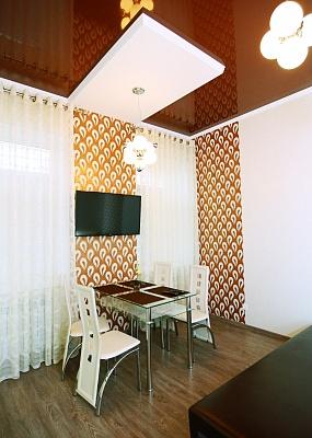 1-комнатная квартира посуточно в Одессе. Приморский район, ул. Гаванная, 6. Фото 1