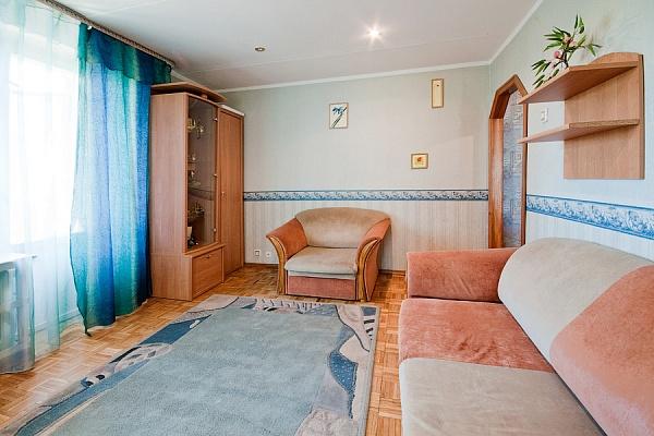 2-комнатная квартира посуточно в Львове. Галицкий район, пр-т Свободы, 22. Фото 1