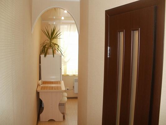 1-комнатная квартира посуточно в Никополе. Куйбышевский район, ул. Электрометалургов, 42. Фото 1