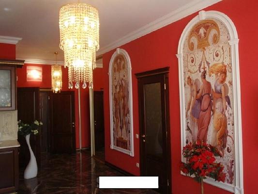 2-комнатная квартира посуточно в Одессе. Приморский район, ул. Базарная. Фото 1