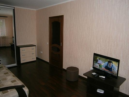 1-комнатная квартира посуточно в Одессе. Приморский район, пер. Клубничный, 29. Фото 1