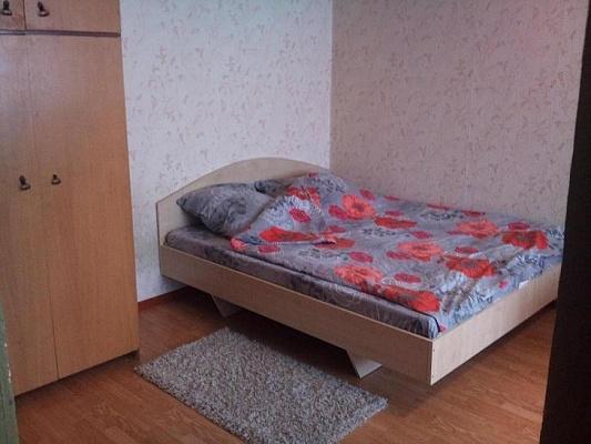 1-комнатная квартира посуточно в Харькове. Киевский район, ул. Сумская, 110. Фото 1