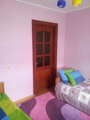 3-комнатная квартира посуточно в Трускавце. Стебницкая, 102. Фото 1