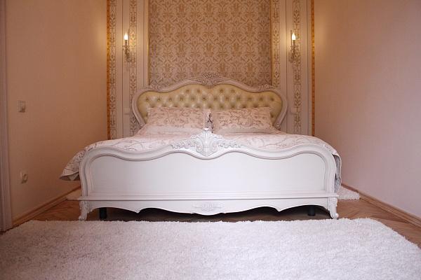 2-комнатная квартира посуточно в Львове. Лычаковский район, ул. Зелёная, 36. Фото 1