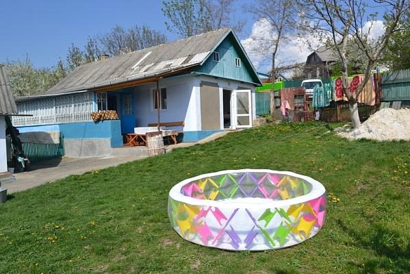 Дом  посуточно в Устье. с. Устье, 1. Фото 1