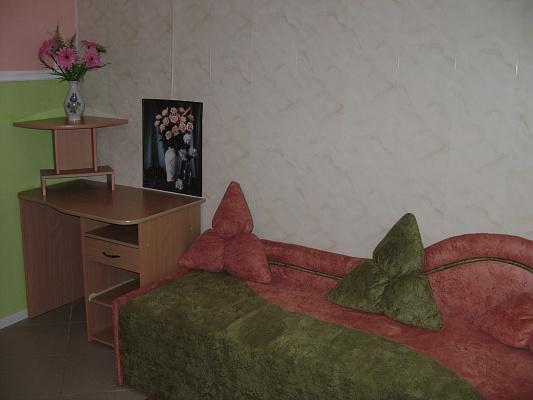 1-комнатная квартира посуточно в Львове. Галицкий район, ул. Щепкина, 6. Фото 1