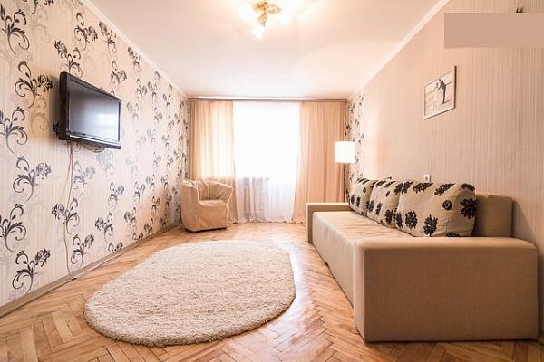 3-комнатная квартира посуточно в Одессе. Приморский район, ул. Екатерининская, 69. Фото 1