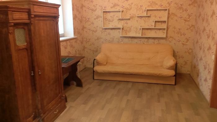 1-комнатная квартира посуточно в Ирпене. ул. Чехова, 1. Фото 1