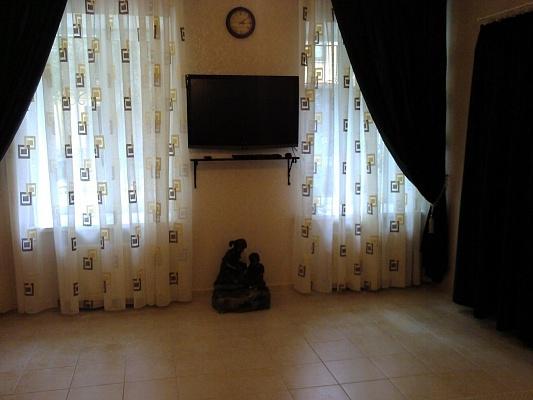 1-комнатная квартира посуточно в Одессе. Приморский район, ул. Греческая, 33. Фото 1