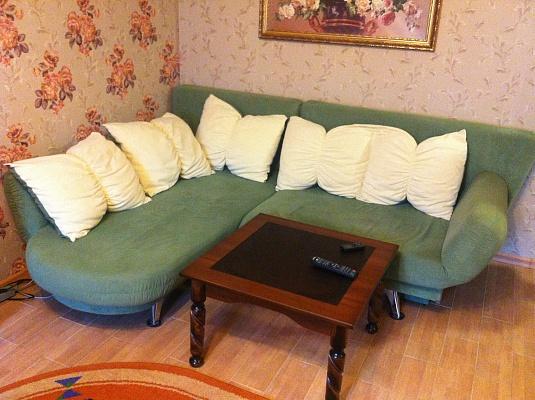 1-комнатная квартира посуточно в Кривом Роге. Центрально-Городской район, ул. Украинская, 80. Фото 1