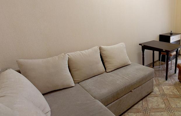 1-комнатная квартира посуточно в Харькове. ул. Дмитриевская, 28. Фото 1