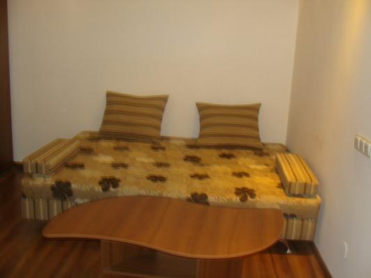 1-комнатная квартира посуточно в Полтаве. Октябрьский район, ул. Конституции, 3. Фото 1