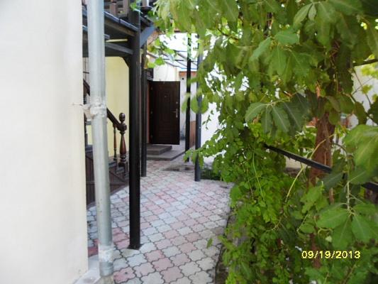 1-комнатная квартира посуточно в Евпатории. ул. Лукичева, 3. Фото 1