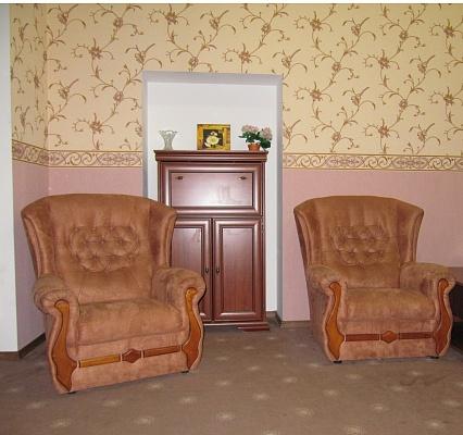 1-комнатная квартира посуточно в Одессе. Приморский район, ул. Троицкая, 28. Фото 1