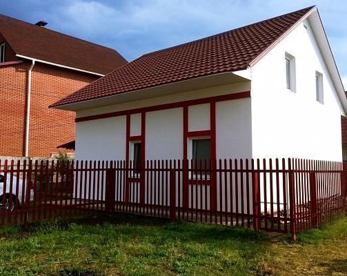 Дом  посуточно в Приморский посад. ул. Прибрежная, 17. Фото 1