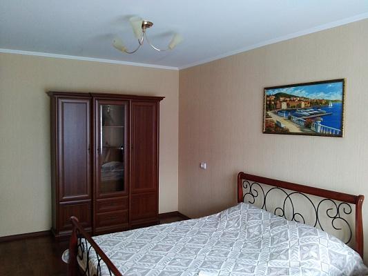 1-комнатная квартира посуточно в Керчи. ул. Самойленко, 11. Фото 1