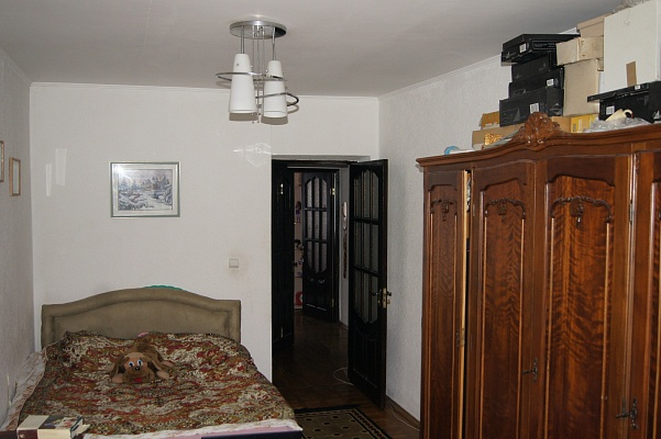 1-комнатная квартира посуточно в Житомире. ул. Киевская, 44. Фото 1