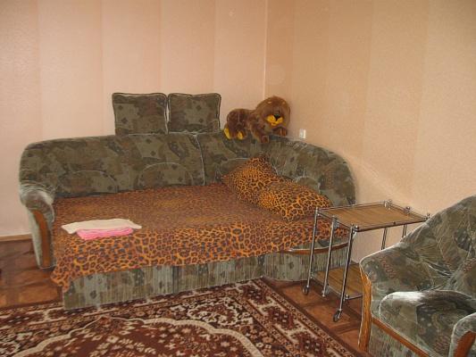 1-комнатная квартира посуточно в Виннице. Ленинский район, ул. Ф.Кона, 38. Фото 1