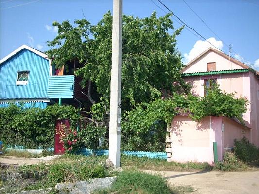 Мини-отель  посуточно в Саках. ул. Морская, 67. Фото 1