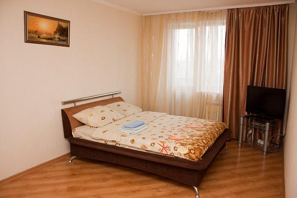 1-комнатная квартира посуточно в Харькове. Дзержинский район, ул. Ленина, 29. Фото 1