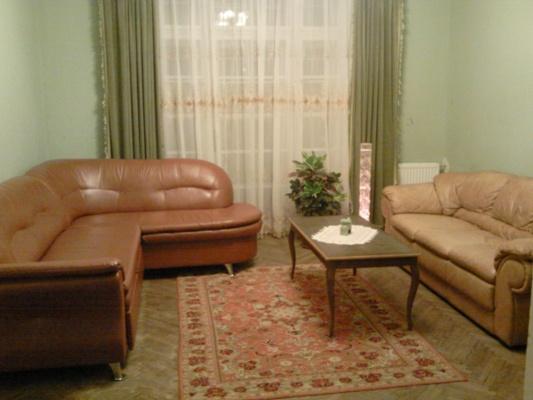Комната  посуточно в Львове. Франковский район, ул. Генерала Чупринки, 104. Фото 1