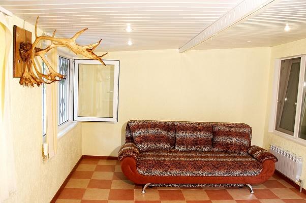 3-комнатная квартира посуточно в Одессе. Приморский район, ул. Малая Арнаутская, 1. Фото 1