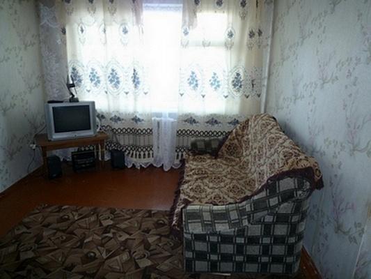 1-комнатная квартира посуточно в Черкассах. ул. Смелянская, 80. Фото 1