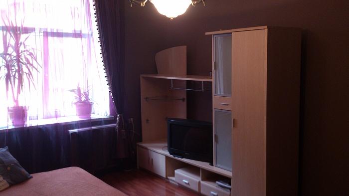 2-комнатная квартира посуточно в Одессе. Приморский район, ул. Базарная, 49. Фото 1