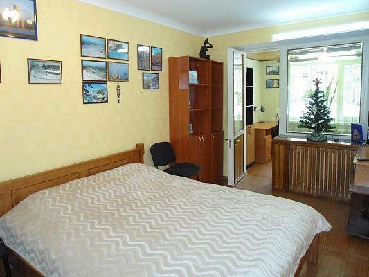 1-комнатная квартира посуточно в Полтаве. Октябрьский район, ул. Зыгина, 34. Фото 1