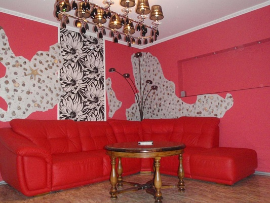 Дом  посуточно в Одессе. Приморский район, ул. Ланжероновская, 13. Фото 1