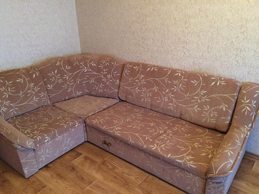 1-комнатная квартира посуточно в Белой Церкви. ул. Пушкинская, 26. Фото 1