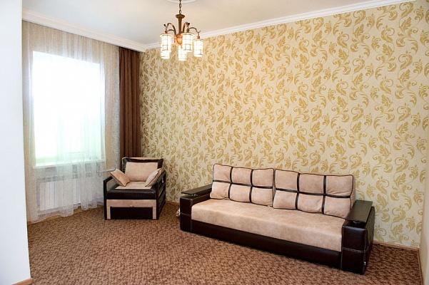1-комнатная квартира посуточно в Одессе. Суворовский район, ул. Жуковского, 16. Фото 1