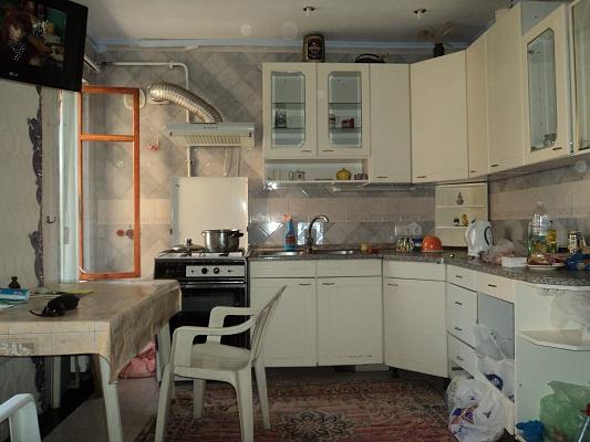2-комнатная квартира посуточно в Одессе. Приморский район, Французский бульвар, 53. Фото 1