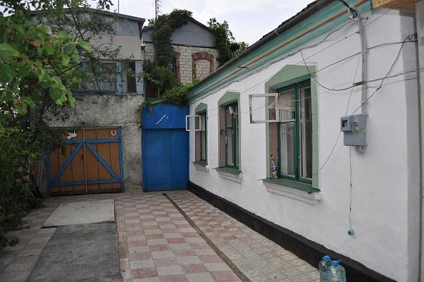Мини-отель  посуточно в Феодосии. п. Приморский, ул Ленина, 52. Фото 1