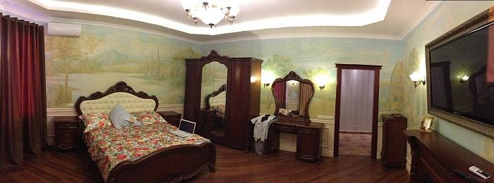 1-комнатная квартира посуточно в Ильичёвске. Пригород район, пер. Хантадзе, 4. Фото 1