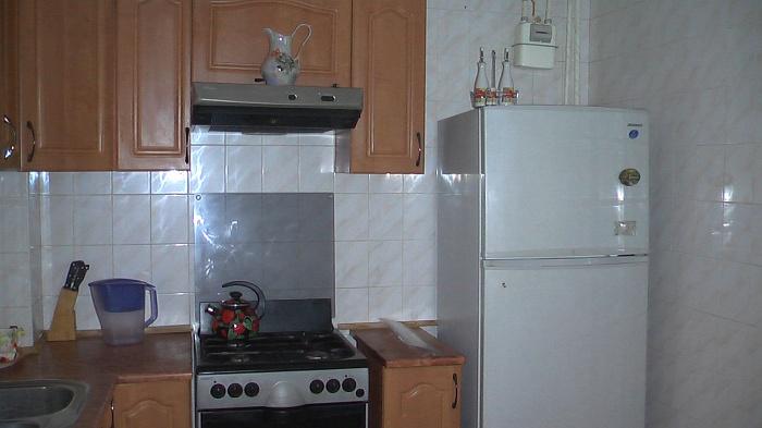 2-комнатная квартира посуточно в Одессе. Суворовский район, ул. Красная Лузановка. Фото 1