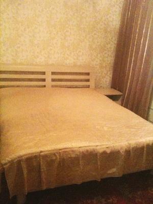 3-комнатная квартира посуточно в Николаеве. Заводской район, ул. Крылова, 50. Фото 1