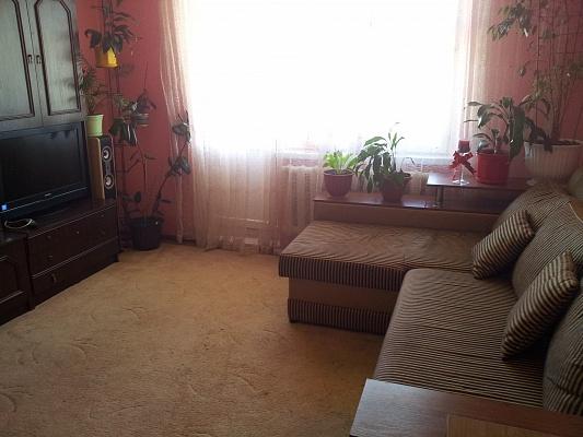 2-комнатная квартира посуточно в Черновцах. Шевченковский район, ул. Алма-Атинская, 13. Фото 1