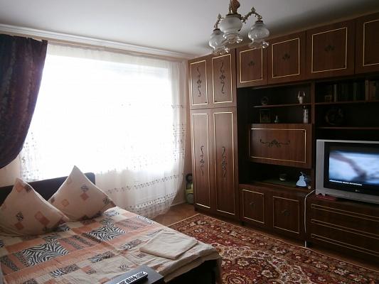 2-комнатная квартира посуточно в Львове. Сыховский район, пр-т Красной Калины, 65. Фото 1