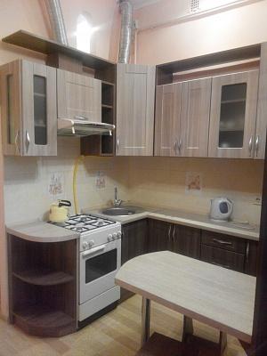 1-комнатная квартира посуточно в Львове. Галицкий район, ул.  Шептицких, 31. Фото 1