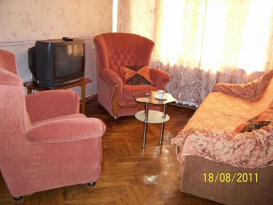 2-комнатная квартира посуточно в Одессе. Приморский район, ул. Екатерининская, 12. Фото 1